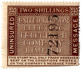United Kingdom Electric Telegraph Company