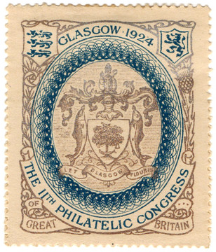 11th Philatelic Congress