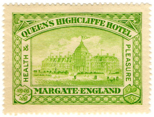 Queen's Highcliffe Hotel