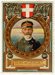 Duke of Genoa