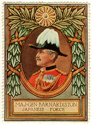 Major-General Barnardiston