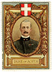 Duke of Aosta