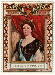 Duchess of Connaught