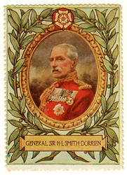 General Smith-Dorrien