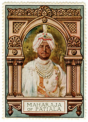 Maharaja of Patiala