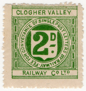 Clogher Valley Railway Company