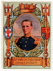 Captain Glossop