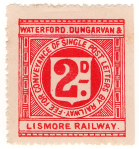 Waterford Dungarvan & Lismore Railway