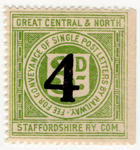 Great Central & North Staffordshire Railway
