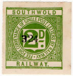 Southwold Railway