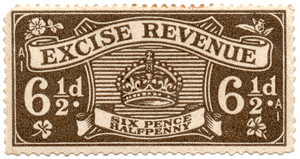 Excise Revenue