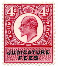 Judicature Fees