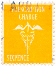 Prescription Charge