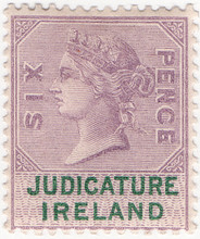 Ireland Judicature
