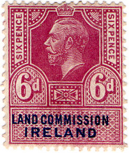 Ireland Land Commission