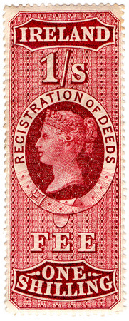 Ireland Registration of Deeds