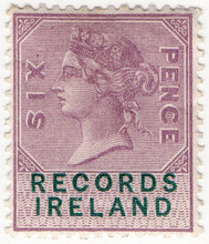Ireland Records