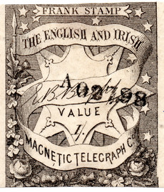 The English & Irish Magentic Telegraph Co