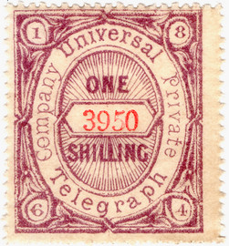 Universal Private Telegraph Company