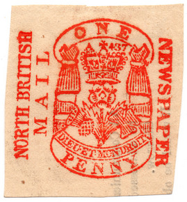 North British Mail