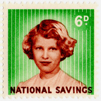 National Savings Stamps
