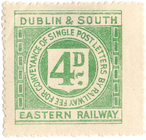 Dublin & South-Eastern Railway