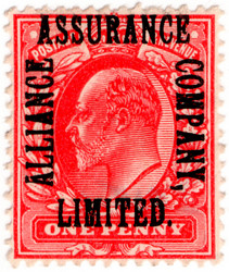 Alliance Assurance Company