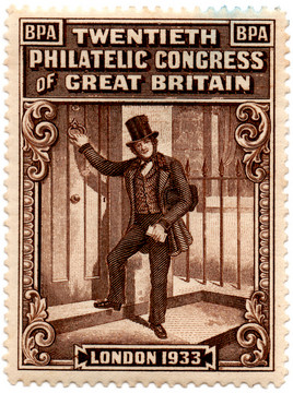 20th Philatelic Congress