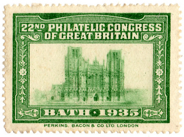 22nd Philatelic Congress