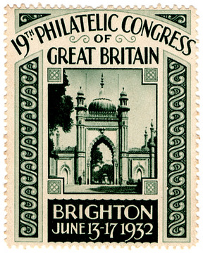 19th Philatelic Congress