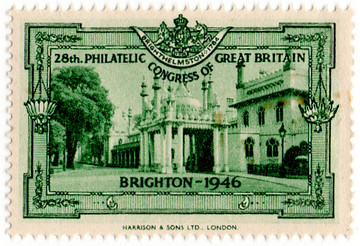 28th Philatelic Congress