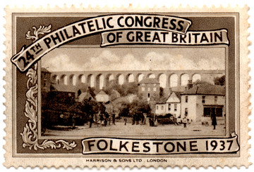 24th Philatelic Congress