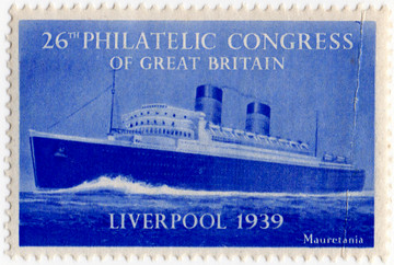26th Philatelic Congress