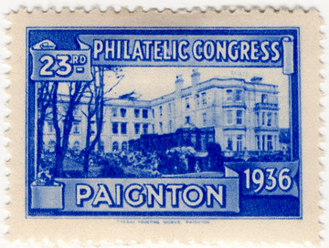 23rd Philatelic Congress