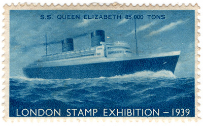 London Stamp Exhibition