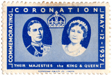 Their Majesties The King & Queen