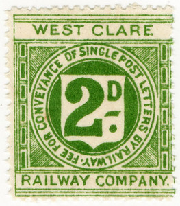 West Clare Railway Company