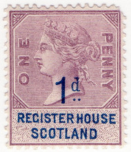 Register House Scotland