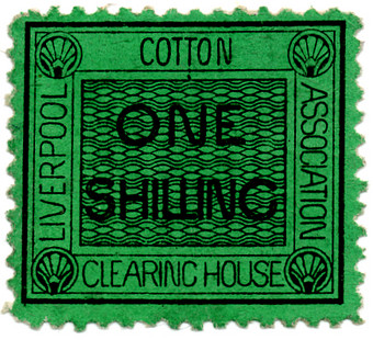 Liverpool Cotton Association