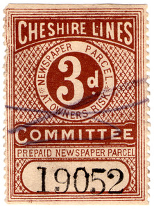 Cheshire Lines Committee