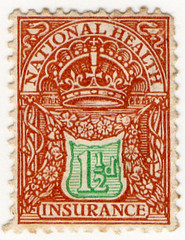 (02) 1½d Brown & Green (1912)