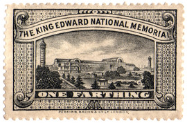 King Edward National Memorial