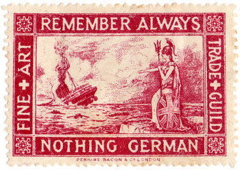 Remember Always - Nothing German