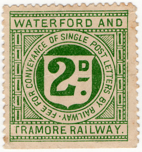 Waterford & Tramore Railway