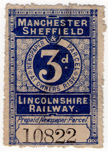 Manchester, Sheffield & Lincolnshire  Railway