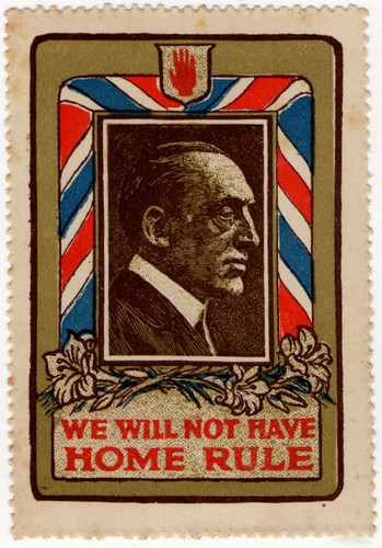 We Will Not Have Home Rule