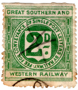 Great Southern & Western Railway