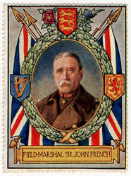Field Marshall Sir John French