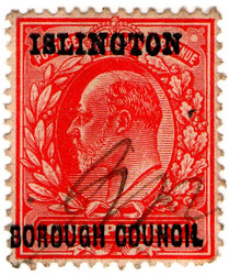 Islington Borough Council