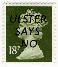Ulster Says No